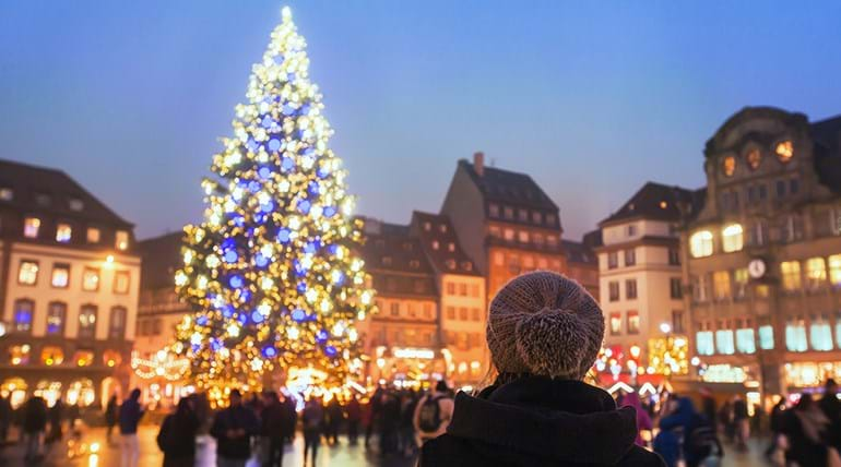 Christmas In French.5 Must Dos When Visiting A Traditional French Christmas