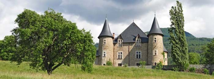 Best Chateaux in France