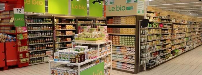 Carrefour Cite Europe Hypermarket | Eurotunnel Le Shuttle