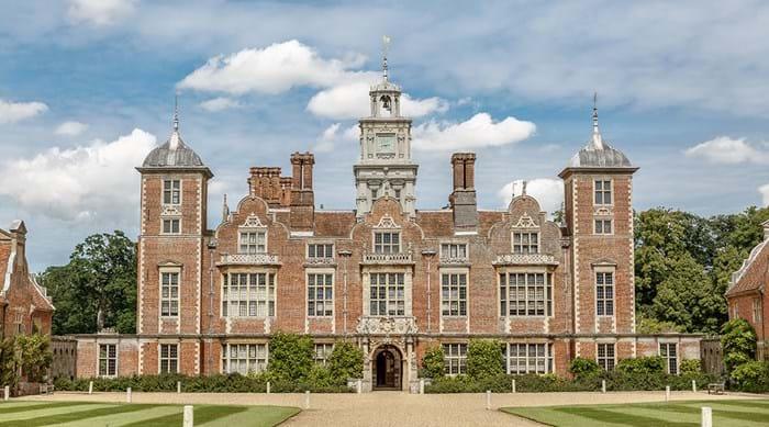 Norfolk sites de rencontre au Royaume-Uni