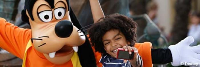 Disneyland® Paris - 3 hours 30 Minutes drive from Eurotunnel Le Shuttle's Calais Terminal