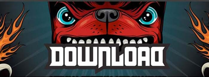 Le Download Festival