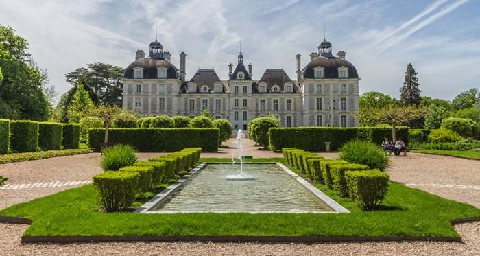 Château de Cheverny – Image by Benh LIEU SONG on Flickr