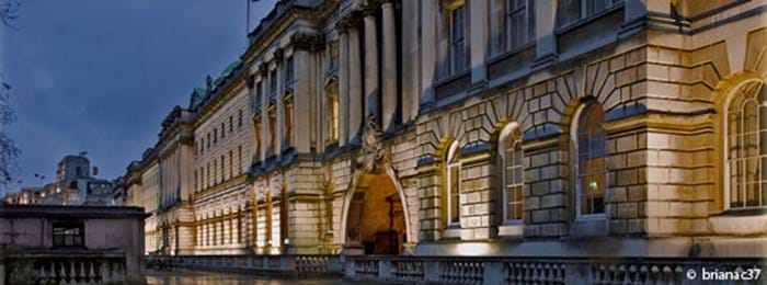 Somerset House – Londres