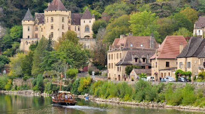 The Dordogne region of France is arguably its most charming.