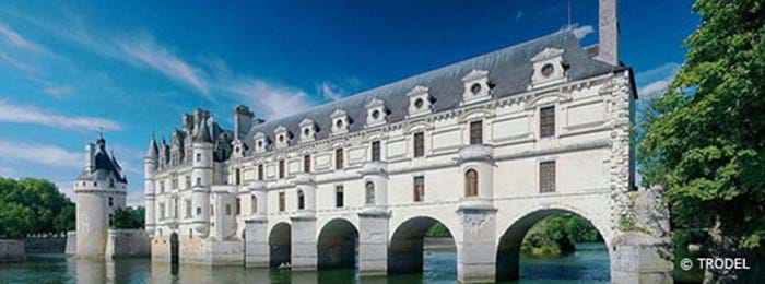 skiing-in-france-chateau-de-chenonceau