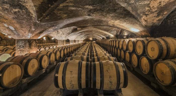 Those visiting Burgundy simply must try the famous red wines that put this region on the map
