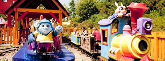 Walibi Children